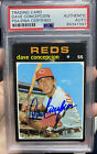 Dave Concepcion Cards, Rookie Cards and Autographed Memorabilia Guide 34