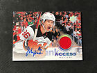 2020-21 Ultimate Collection Hockey Cards 19