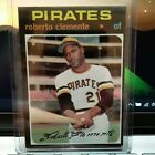 Roberto Clemente Back with Topps 8