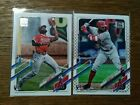 2021 Topps Baseball Factory Set Rookie Variations Gallery 19