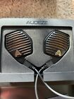 Audeze LCD i4 Planar Magnetic In Ear Monitor Used