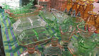 Lifetime Collection of Depression Glass