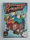 NEW Sealed Ripping Friends The Worlds Most Manly Men Volume 1  2 Dvd