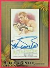 2016 Topps Allen & Ginter Baseball Cards - Review & Hit Gallery Added 12