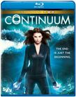 2014 Rittenhouse Continuum Seasons 1 and 2 Trading Cards 17