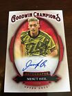 2020 Upper Deck Goodwin Champions Trading Cards 62