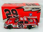 Kevin Harvick 29 2003 GM Goodwrench Bud Shootout 1 24 Nascar Diecast GM Dealers