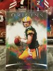 Aaron Rodgers Rookie Cards Checklist and Autographed Memorabilia 7
