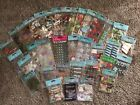 LOT OF 35 PKS Jolees STICKERS Mixed Themes NEW