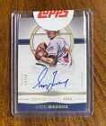 2021 Topps Definitive Collection Baseball Cards 27