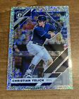 Christian Yelich Rookie Cards Checklist and Gallery 19