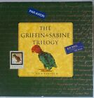 The Griffin and Sabine Trilogy Boxed Set by Nick Bantock 1991