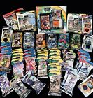 Lot Of Over 50 Unopened Pokemon Cards