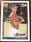 Top 1990s Baseball Rookie Cards to Collect 30