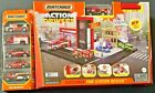 Matchbox 2021 ACTION Drivers Fire Station Rescue w Fire Rescue 5 packGYV87 164