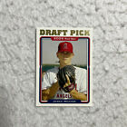 Jered Weaver Rookie Card Guide 11