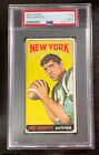 1965 Topps Football Cards 59
