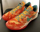 Nike Kobe 8 VIII All Star Area 72 Mens 13 100 Authentic Great Condition