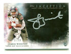2015 Topps Inception Football Cards 7