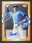 2010 Topps Pro Debut Product Review 13