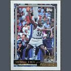 Shaquille O'Neal Rookie Card Checklist and Gallery 29