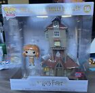 Funko Pop The Burrow & Molly Weasley NYCC 2020 Exclusive Harry Potter 16