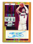 Dwyane Wade Autographs Coming from Panini 17