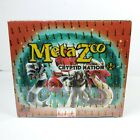 Metazoo Cryptid Nation Booster Box - First Edition - Sealed Brand New - 36 Packs