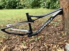 Cannondale Scalpel Si 1 frame sz Small New Carbon Full Suspension Frame
