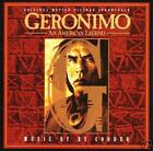 GERONIMO - SOUNDTRACK CD Album ~ RY COODER OST *NEW*
