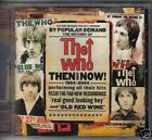 THE WHO - THEN AND NOW - CD