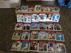 Baltimore Orioles 1986 Topps Tiffany Baseball Card Set