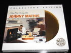 Mastersound 24K Gold - JOHNNY MATHIS - OPEN FIRE - mint