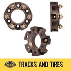 Bobcat Skid Steer 2 Inch Wheel Spacers 6 Lug x4