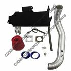 Cold AIR INTAKE Pipe KIT For JEEP WRANGLER TJ 97 06 COLD 6CYL 40L
