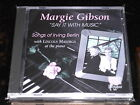 SHEFFIELD LAB - MARGIE GIBSON - Say it with Music