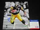 Jerome Bettis Cards, Rookie Cards and Autographed Memorabilia Guide 54
