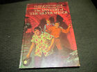 Three Investigators Mystery of the Silver Spider 8 Alfred Hitchcock 67 HC 1st