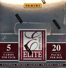 2011 12 PANINI ELITE HOCKEY HOBBY [12 BOX CASE]