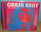 CD Album Crash Kelly - Love You Electric