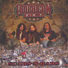 American Dog Scars N Bars NEW SEALED CD 2005 Outlaw Entertainment Hard Rock