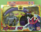 BANDAI SD GUNDAM FLEXTION  COBRAMURA Action Figure 11