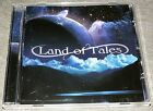 LAND OF TALES: s/t. VERY AVERAGE AOR ALBUM!