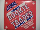 1988 Score Rookie/Traded Baseball Cards 5