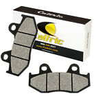 BRAKE PADS FITS HONDA SES125 DYLAN 2002-2007 FRONT MOTORCYCLE PADS