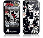NEW GelaSkin Tokidoki Royal Pride iPhone 4 4S