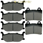 Brake Pads for Yamaha Royal Star Venture 1300 XVZ13 XVZ1300 2000-2011 Front Rear