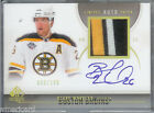 2010-11 10 11 SP AUTHENTIC SPA BLAKE WHEELER LIMITED AUTO PATCH 100 RELIC #15