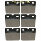 BRAKE PADS FITS BMW K100 RT K100LT K100RS 1985-1988 FRONT REAR  PADS