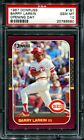 Topps Barry Larkin Cards Document a Hall of Fame Career 25
